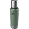Stanley Classic Bottle Small 0,75 liter thermos - Green