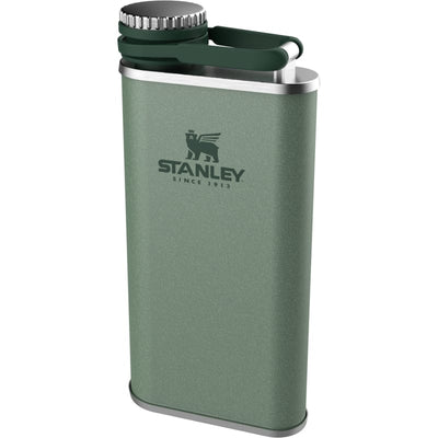 Stanley Wide Mouth Flask lommelerke - Green