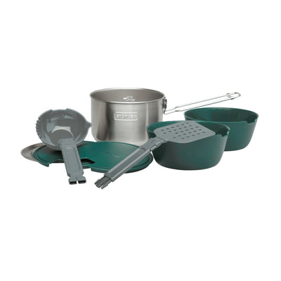 Stanley Adventure Prep Cook Set turkjøkken