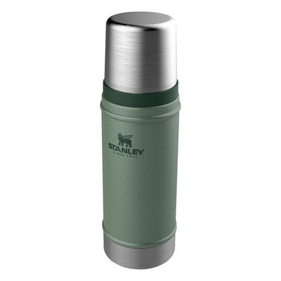 Classic Bottle X-Small 0,5 liter thermos - Green