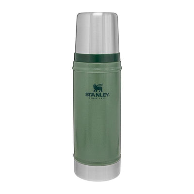 Classic Bottle X-Small 0,5 liter thermos - Grønn