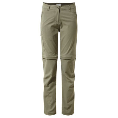 Nosilife Pro II Convertible Trousers Dame