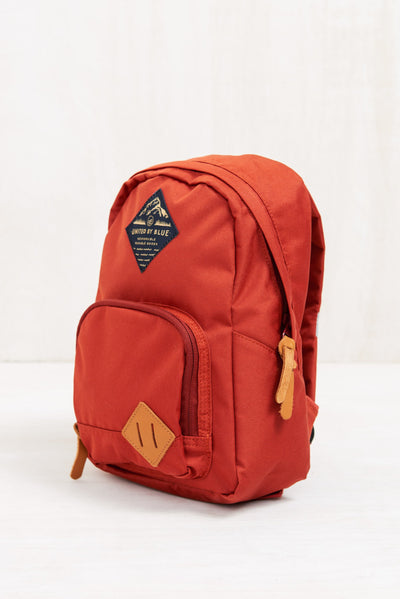 Whittier Backpack Barnesekk