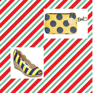 Blue and Yellow Holiday Collection - Lillybee Style