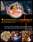 Aphrodisiac e-cookbook!
