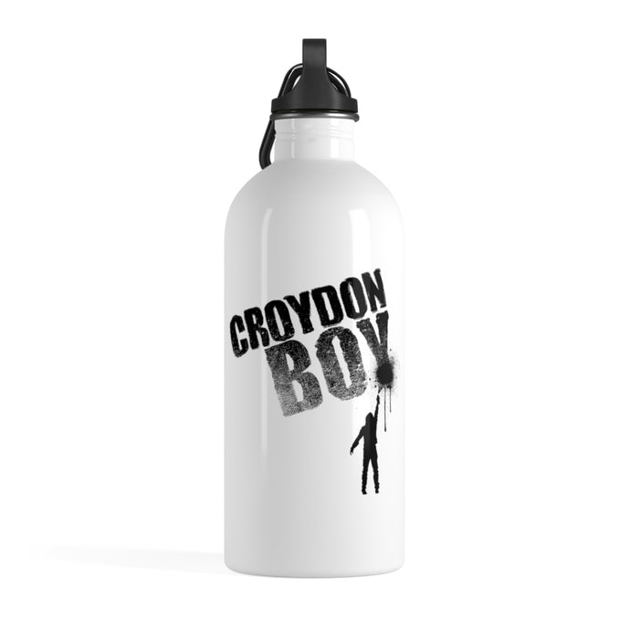 Croydon Boy - Stainless Steel Water Bottle