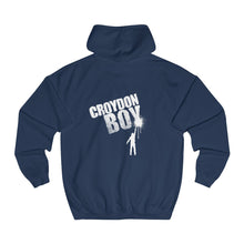 Load image into Gallery viewer, Unisex College Hoodie - Shipped From UK