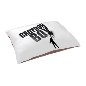 Croydon Boy - Pet Bed