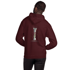 Arelius Lucid Dreamin' - Unisex Hoodie (In All Colors). Buy a Hoodie and get BOTH the Lucid Dreamin' and Sleepwalker compilations for FREE. Add the 3 items to your cart and Enter Code:- BFDHoodie+Music