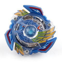 Beyblade Burst Fighting Battle Tid Set Kid Spinner Attack Burst Toy Boys joulun syntymäpäivä lahja