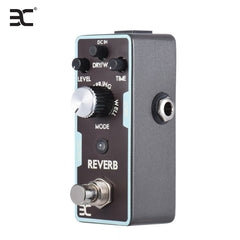 ENO Reverb Guitar Effect -pedaali True Bypass