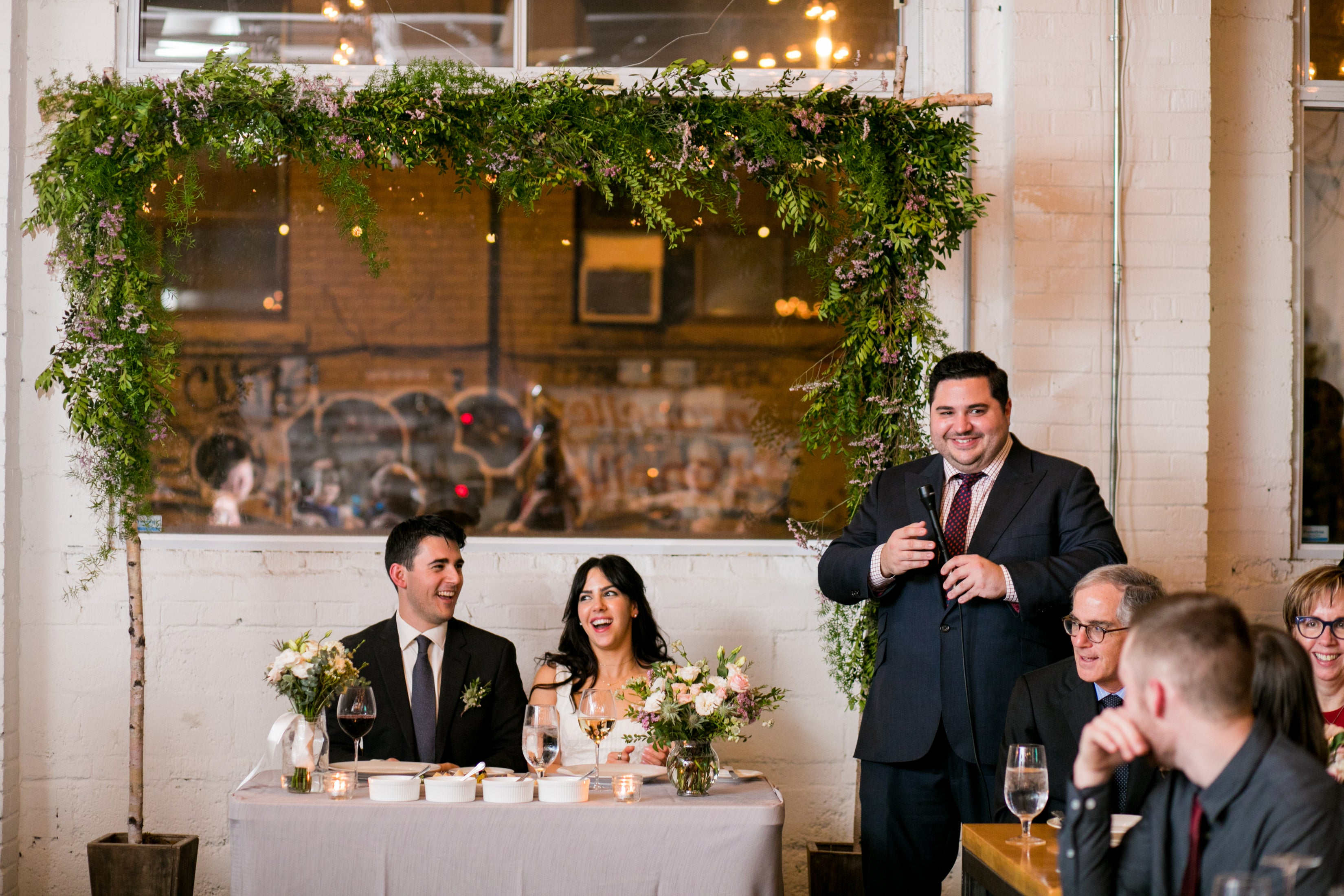 Where to get married in West Toronto