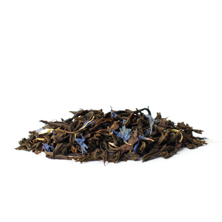 Classic Earl Grey from Pluck Teas