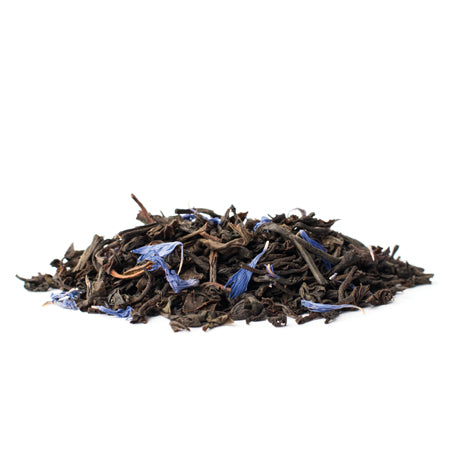 Earl Grey Cream from Pluck Teas