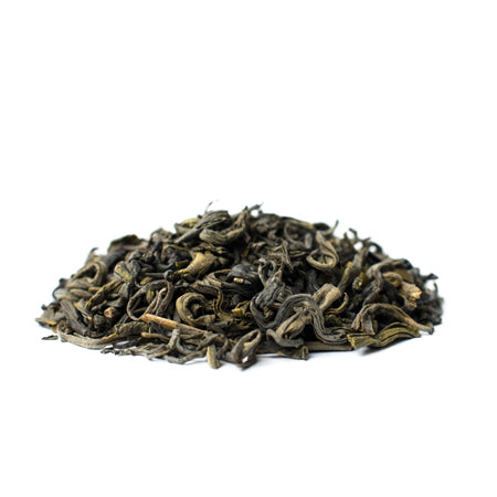 Fields of Green from Pluck Teas
