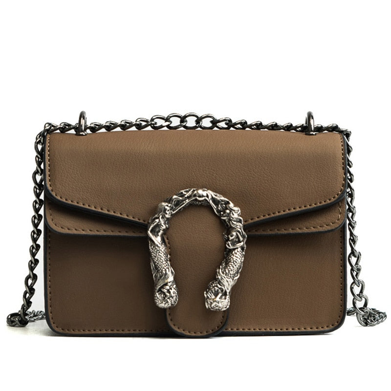 Gothic Shoulder Bag