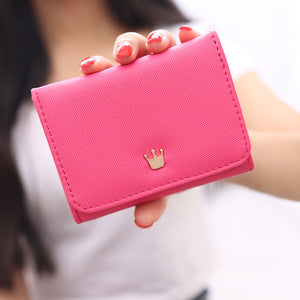 Colorful Mini Wallet