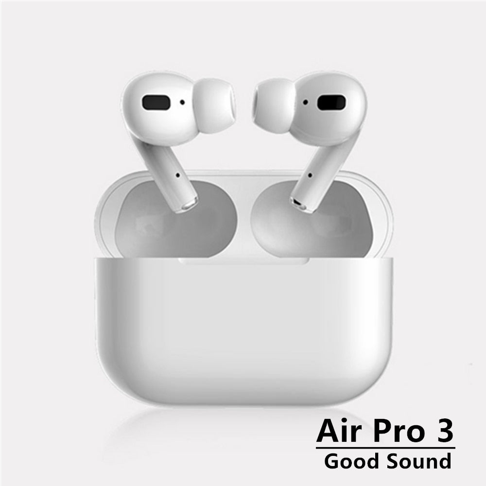 Air Pro 3 Bluetooth Earphone Wireless Headphones