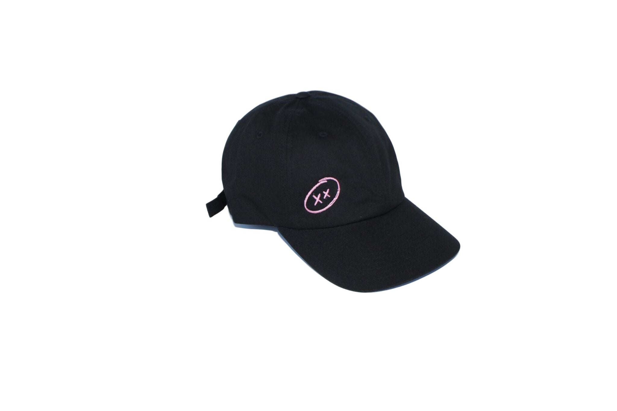 Dad Cap - Black
