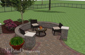 Paver Patio #04-070001-02