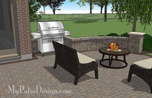 Paver Patio #06-046001-03