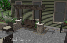 Paver Patio #06-063501-02
