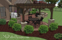 Paver Patio #C-066501-02
