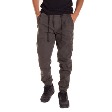 Men's Solid Color Pants Sports And Leisure