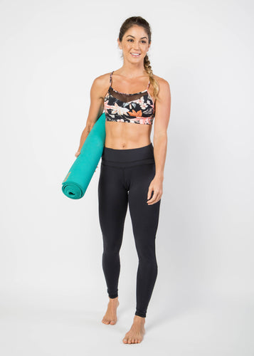Salty 'n' Sweat Legging Pants