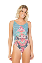 Isla Romantic One Piece