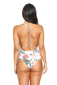 Tide Lily One Piece