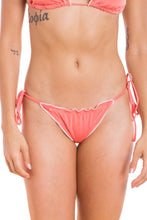 Basic Cool Waves Bikini Bottom