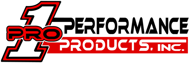 Pro-One Performance Products