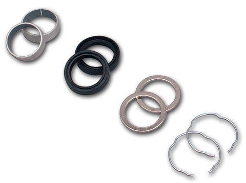 41mm Fork Seal Kit Harley Davidson