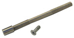 "#101163 Replacement 3/4"" Axle For 114020 Billet Legs"