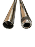 39mm Hard Chrome Fork Tubes