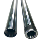 49mm, Touring Fork Tubes, Hard Chrome, 14-20 Touring