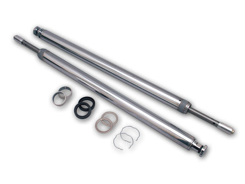 41mm Hard Chrome Fork Tube Assembly