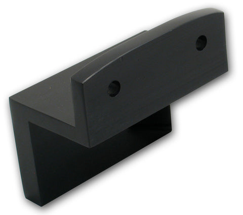 #204540B Coil Mount Bracket, Black