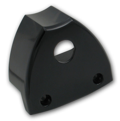 #204550B Key switch Bracket, Black