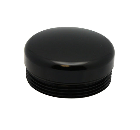 #210410B Replacement Black Stash Tube Cap Only