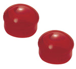 #401589 Lens Kit, Red, for Bullet Turn Signals