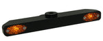 #401710B Turn Signal Bar, Wide Glide, Millennium, Smooth, FXWG, FXST, FSTC, FXDWG
