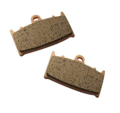 #600079 Brake Pads for PRO-ONE 4-Piston Caliper (Pair)