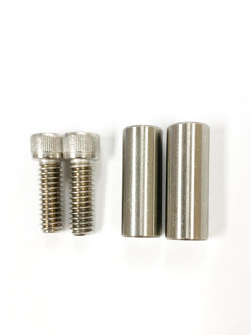 Replacement Fork Stop Pins for MXV1 39mm Triple Tree