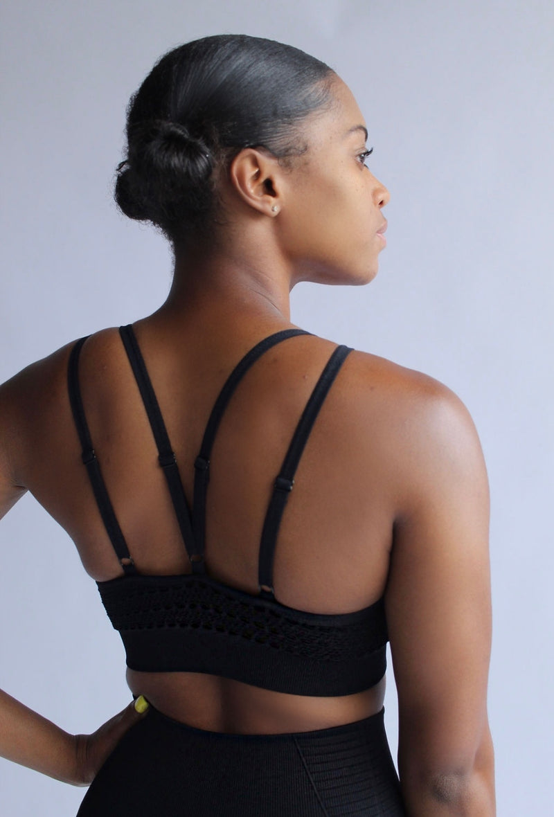 Simply Seamless Crop - Onyx
