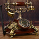 High-end Vintage Antique Telephones - European Telephone - Landline Retro Telephone