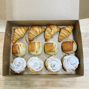 Mixed Dozen Box