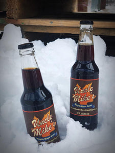 Uncle Mike's Maple Root Beer