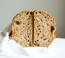 Load image into Gallery viewer, Seeded Whole Wheat